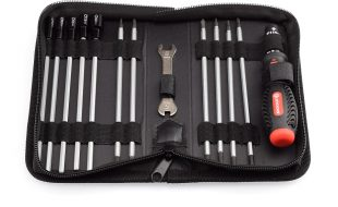 RUDDOG 19-In-1 Tool Set