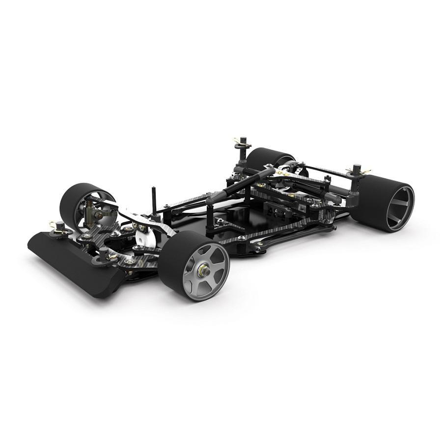 Schumacher Eclipse 4 1/12 Circuit Kit