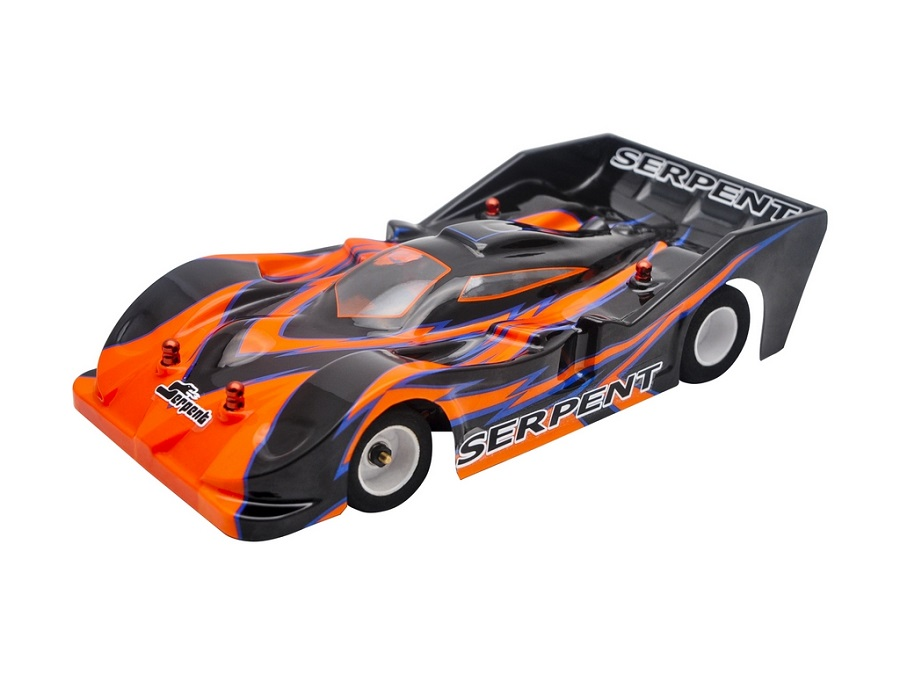 Serpent S240 '21 RTR 1/24 EP