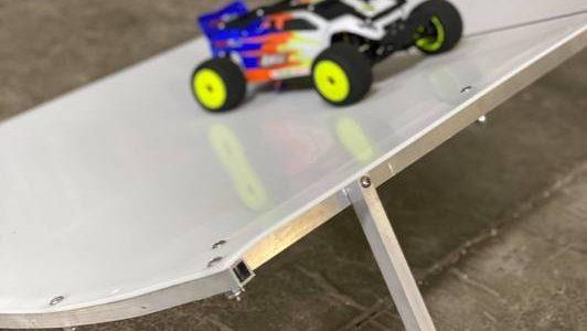 TBR Mini-T Track Jump