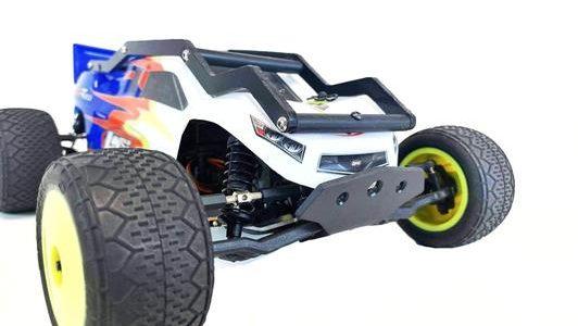 TBR Pro Front Bumper For The Losi Mini-T 2.0
