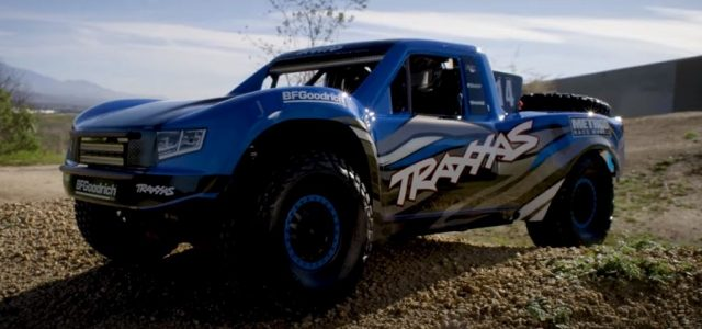 Traxxas Best RC Action Of 2020 [VIDEO]