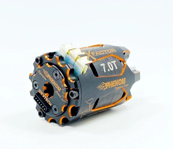 Trinity Phenom Signature Series X-Factor Modified Motors