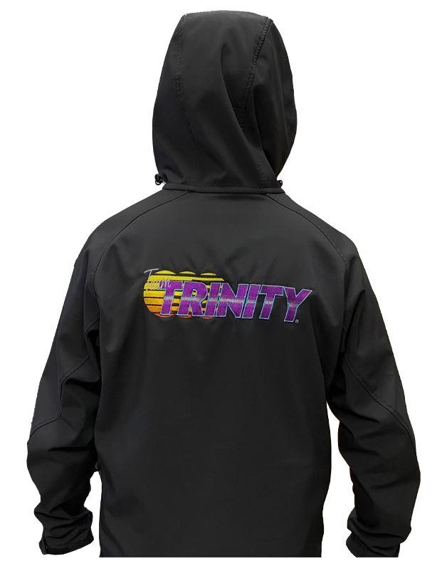 Trinity Soft Shell Jacket