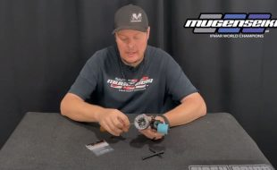 When To Change A Nitro Engine's Connecting Rod With Mugen's Adam Drake [VIDEO]