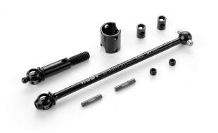 XRAY ECS Front Drive Shaft 83mm With 2.5mm Pin