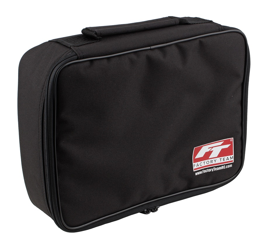 Factory Team Charger Bag