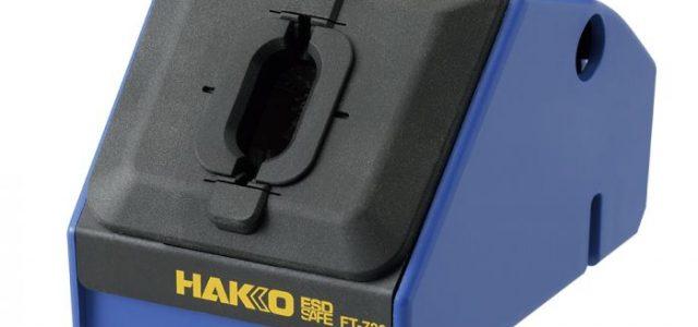 Hakko FT-720 Tip Cleaner [VIDEO]