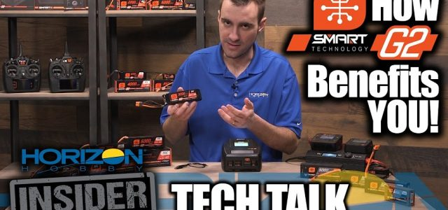 How Spektrum G2 Benefits YOU! – Horizon Insider Tech Talk [VIDEO]