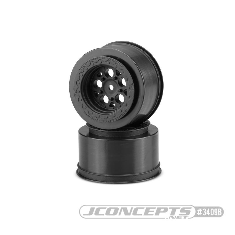 JConcepts Coil Drag Racing Wheels