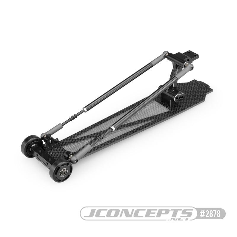 JConcepts DR10 Wheelie Bar Assembly