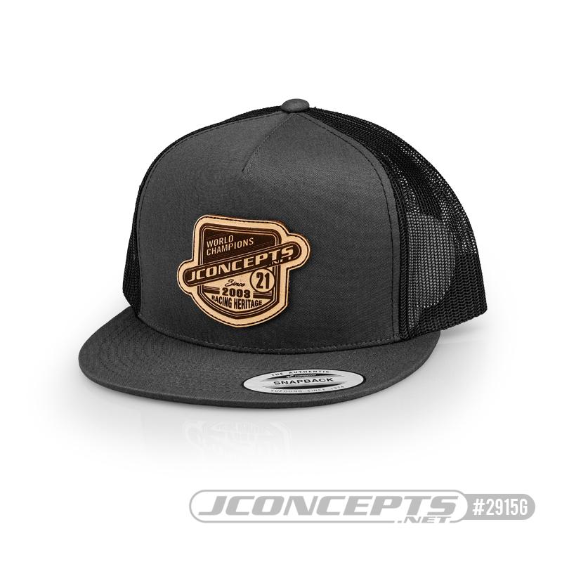 JConcepts Heritage 21 Hat