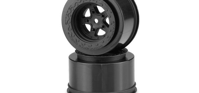 JConcepts Starfish Drag Racing Wheels