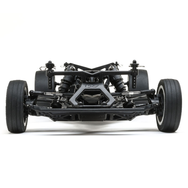 Losi 1/10 22S No Prep Drag Car Roller