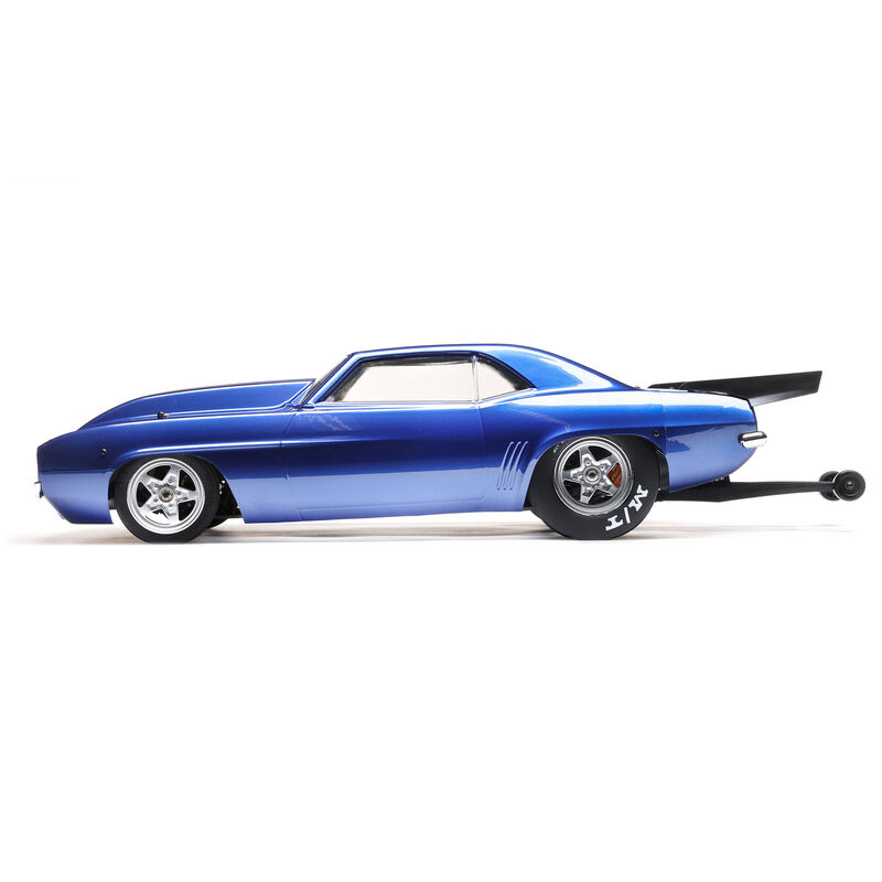 Losi 1/10 '69 Camaro 22S No Prep Drag Car RTR