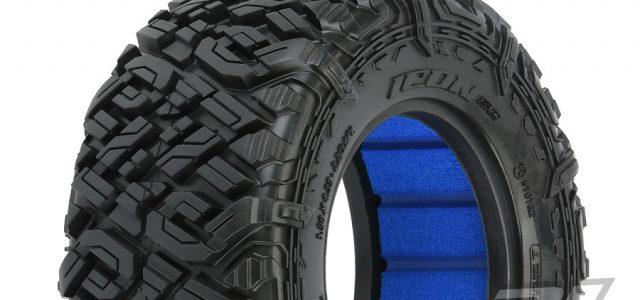 Pro-Line Icon SC 2.2″/3.0″ All Terrain Tires
