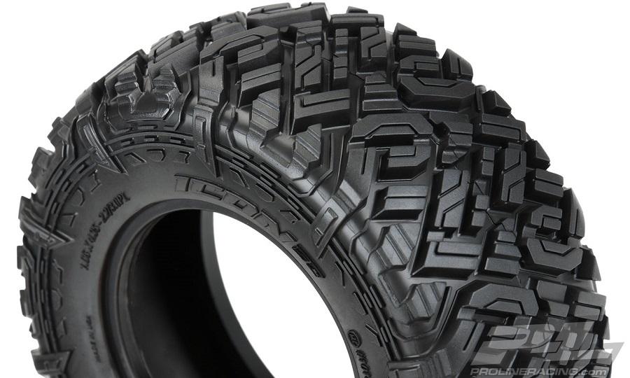 """Pro-Line Icon SC 2.2""""/3.0"""" All Terrain Tires"""