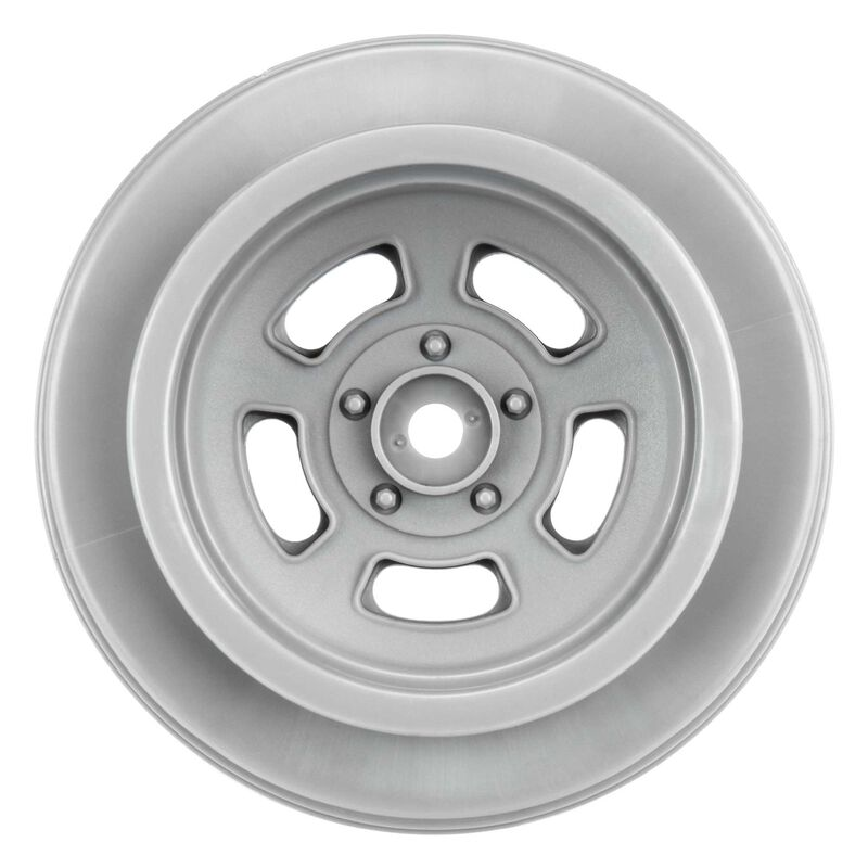 Pro-Line Slot Mag Drag Spec Stone Gray Wheels