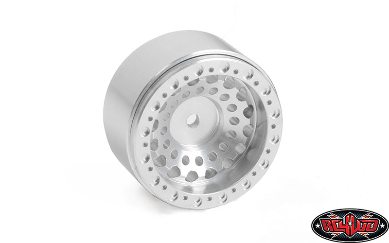 "RC4WD Blast Beadlock 1.0"" Wheels"