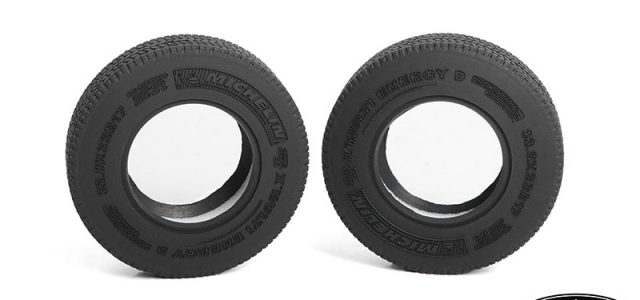 RC4WD Michelin X MULTI ENERGY D 1.7″ Scale Tires