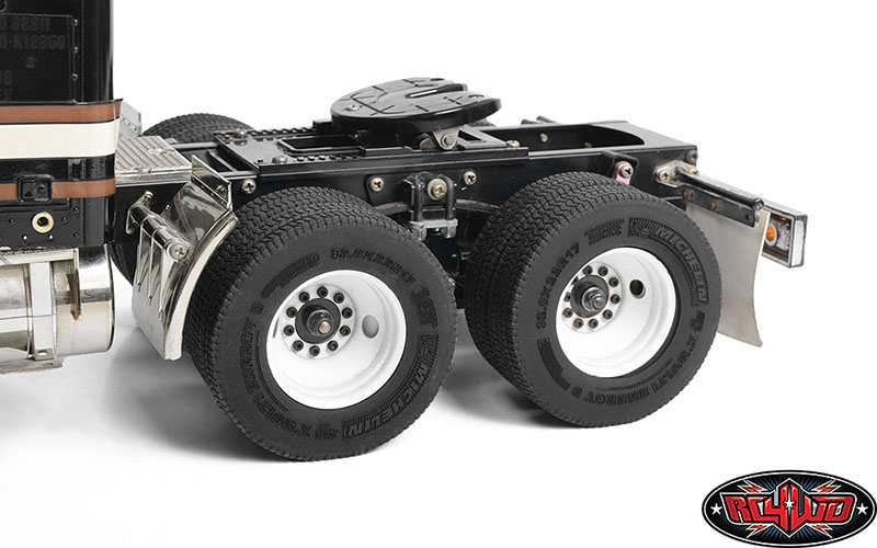 RC4WD Michelin X MULTI ENERGY D 1.7 Scale Tires
