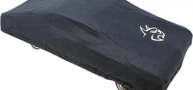 Redcat SixtyFour Car Cover