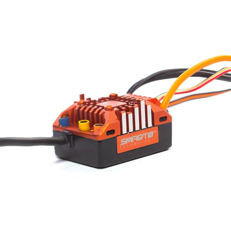 Spektrum Firma Sensored 110 Crawler Power System With Smart