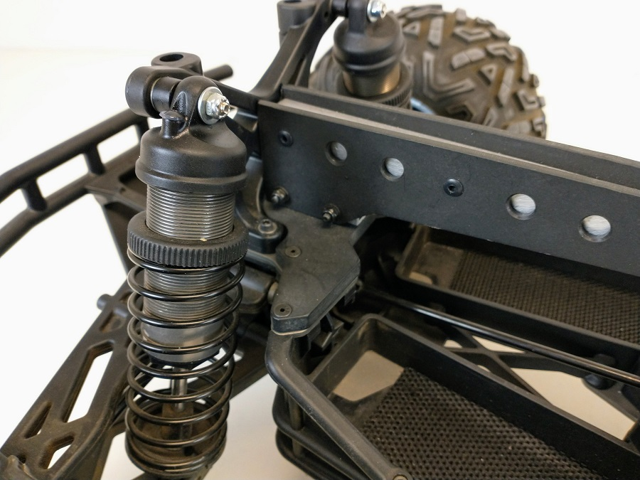 TBR T2T Tower to Tower Brace For The Losi LST 3XLe