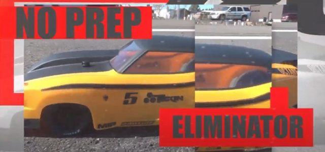 Tekin HotWire V280 Eliminator Drag Racing Software [VIDEO]