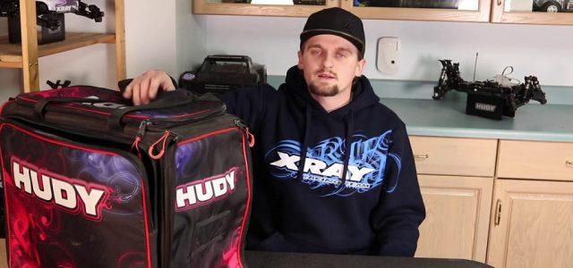 Ty Tessmann Pro Tip: Hudy Hauler Bags [VIDEO]
