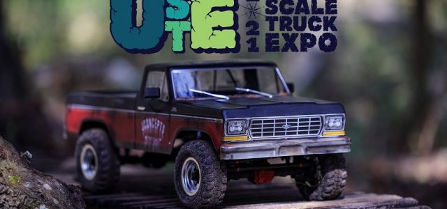 USTE 2021 – Ultimate Scale Truck Expo [VIDEO]