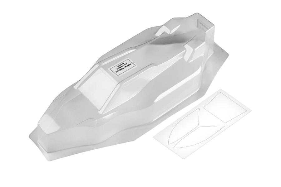 XRAY Gamma 2C Lightweight Body For The XB2