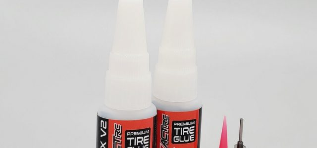 XactRC AFFIX V2 Premium Tire Glue