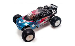 #TBT Under the Hood with Jarod Tebo's Team Associated RC10GT