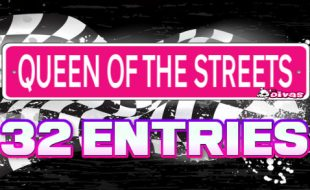 Queen Of The Streets All Female Cash NPRC Event – September 10-11th 2021