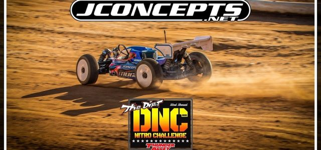 A Challenging Weekend At The Dirt Nitro Challenge 2021 [VIDEO]