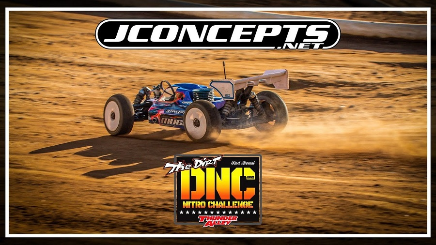 A Challenging Weekend At The Dirt Nitro Challenge 2021
