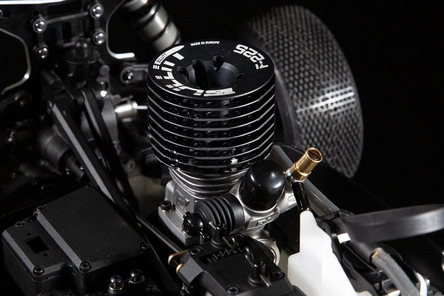 Agama A319P 1/8 Nitro 4WD Buggy Kit
