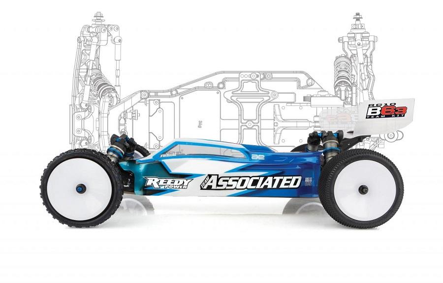 Team Associated RC10B6.3 Team Kit