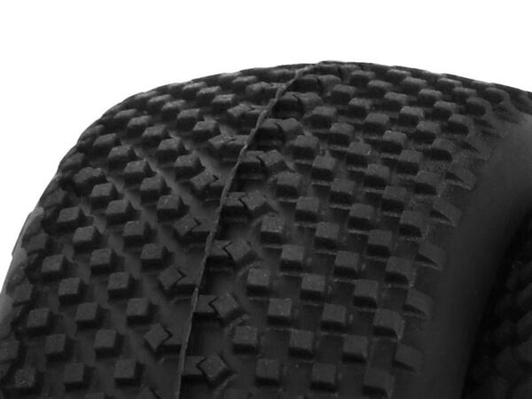 Performa Racing Pre-Mounted Tires On Carbon Wheels & Wheel Stickers