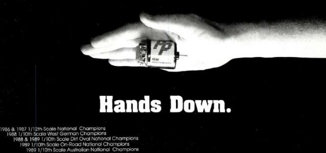 #TBT Ads from the Past