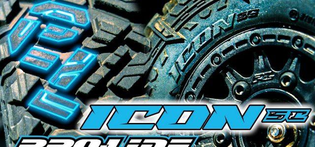 Pro-Line Icon SC All Terrain Tires [VIDEO]