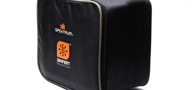 Spektrum Smart Charger Case