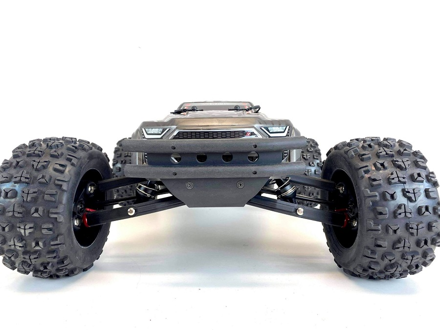 TBR EXB XV4 Front Bumper For The ARRMA Kraton 6s V5 & OutCast 6s V5