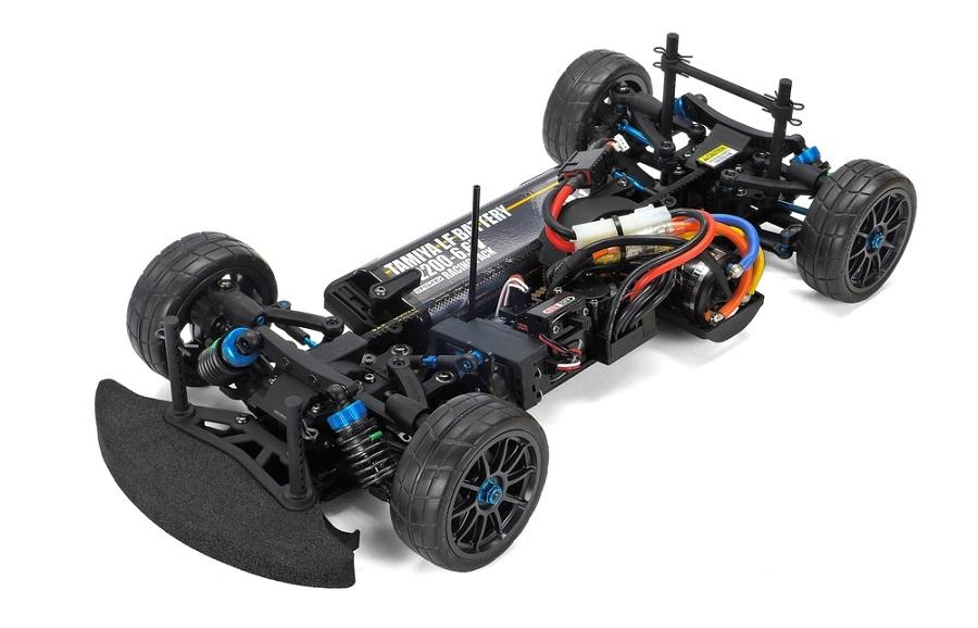 Tamiya 1/10 TA08 PRO Chassis Kit