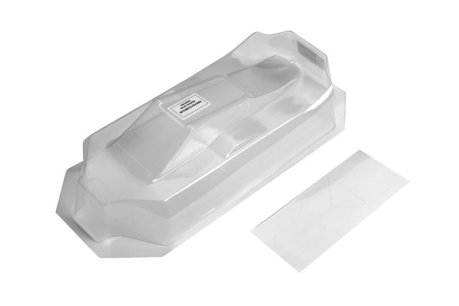 XRAY Gamma 4D Light Body For The XB4
