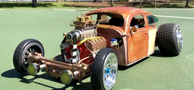 VW RatRod