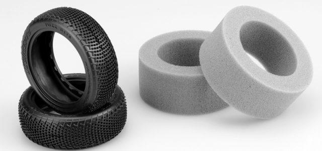 JConcepts Fuzz Bite & Pin Swag Carpet Tires