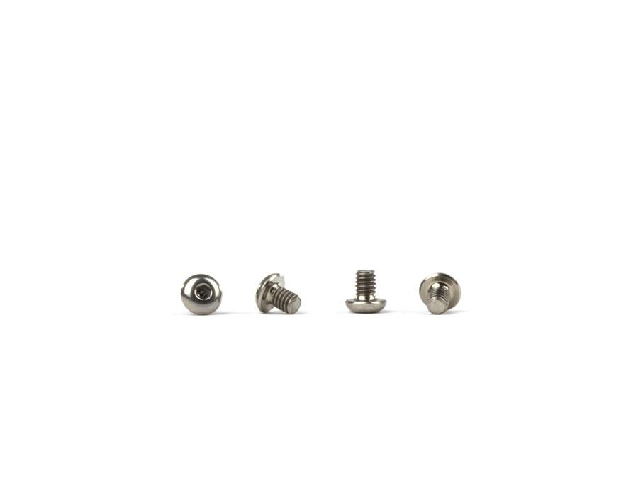 Avid Titanium Motor, Low Profile M3 & Button Head Screws