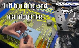 Diff Building With Mugen's Adam Drake [VIDEO]